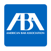 ABA American Bar Association Attorney Trust Badge
